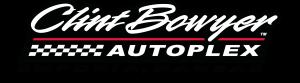 Clint Bowyer Logo