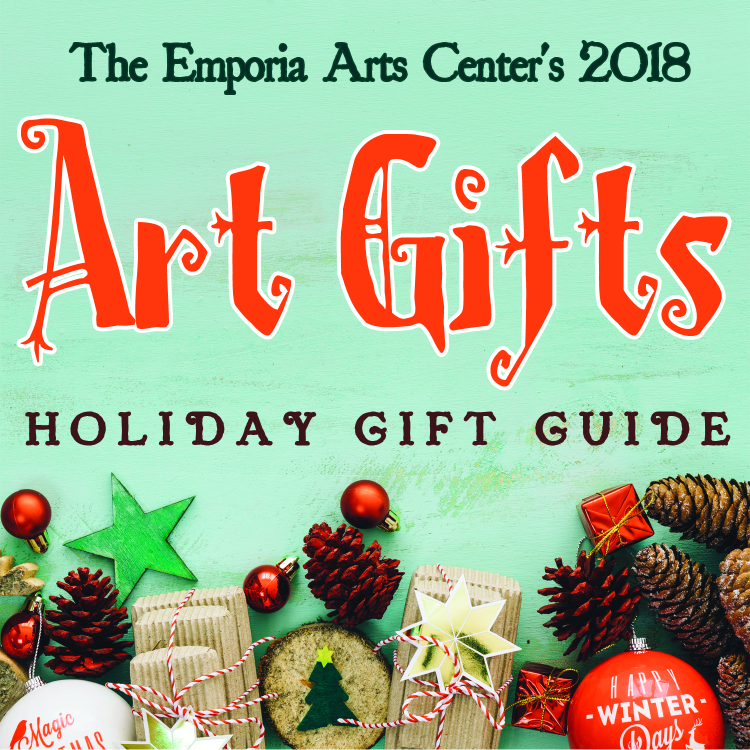 5bbdd532d0b Welcome to the 2018 Art Gifts Holiday Boutique Gift Guide. We have taken  the guesswork out of your holiday shopping and expertly selected unique  gifts for ...